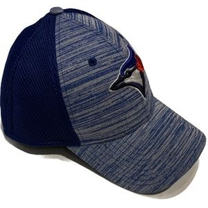 New Era Toronto Blur Jays Blue & Grey Hat S/M
